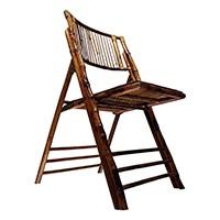 Cadeira Bamboo