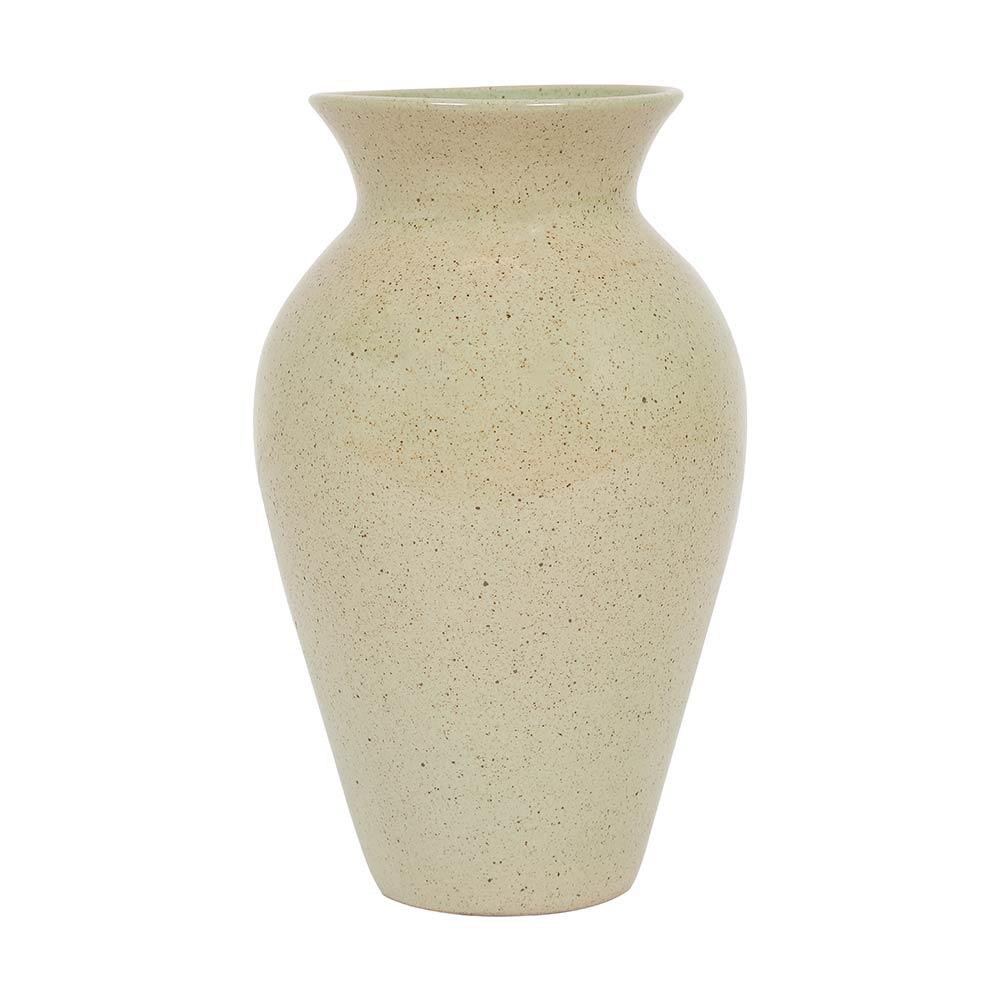 Vaso Mandarin Celadon