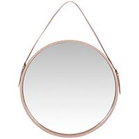 Espelho Cuir Blush G