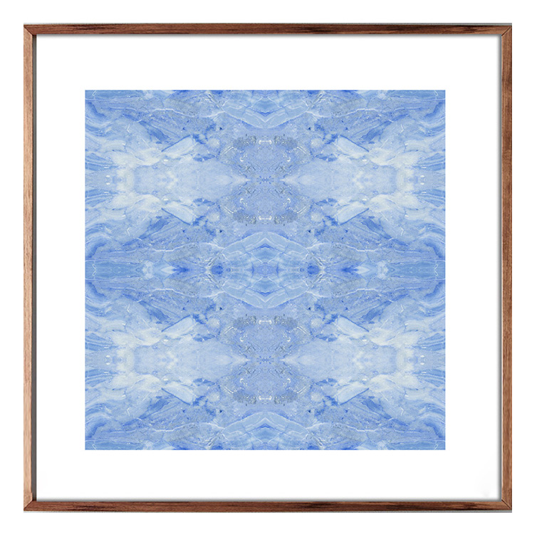 Quadro Sedona Blue