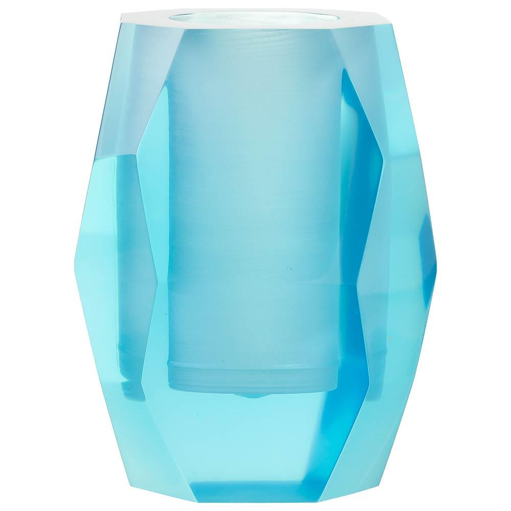 Vaso Aya Blue G