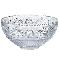 Bowl Arabesque Baccarat