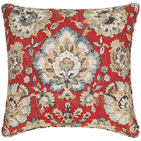 Almofada Mosaico Floral