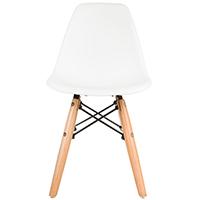 Cadeira Infantil Charles Eames