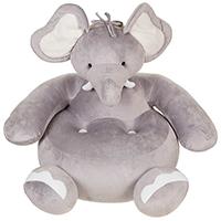 Puff Baby Bobby Elefante