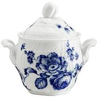 Açucareiro Café Rose Blu