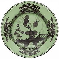 Set Prato Raso Oriente Italiano