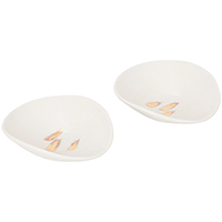 Set Mini Bowl Arsty Gold