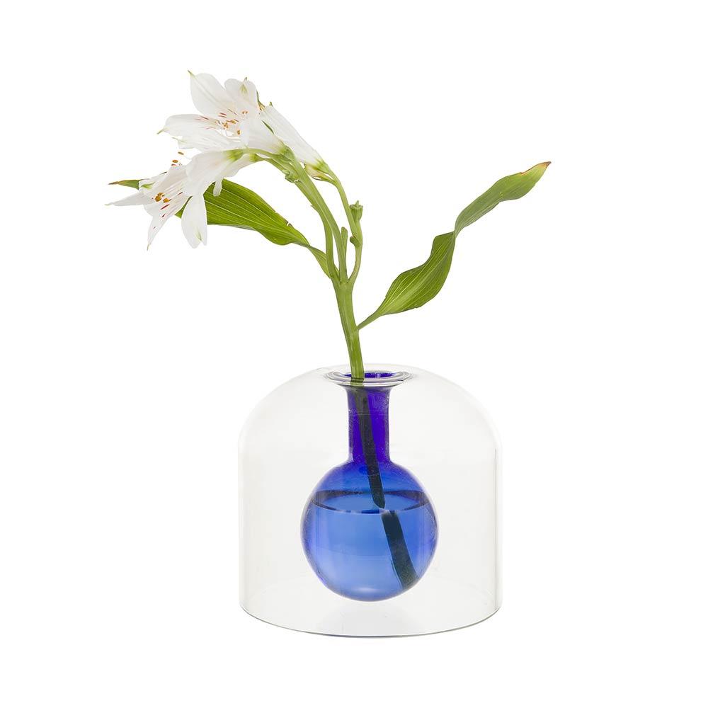 Vaso Lab Azul